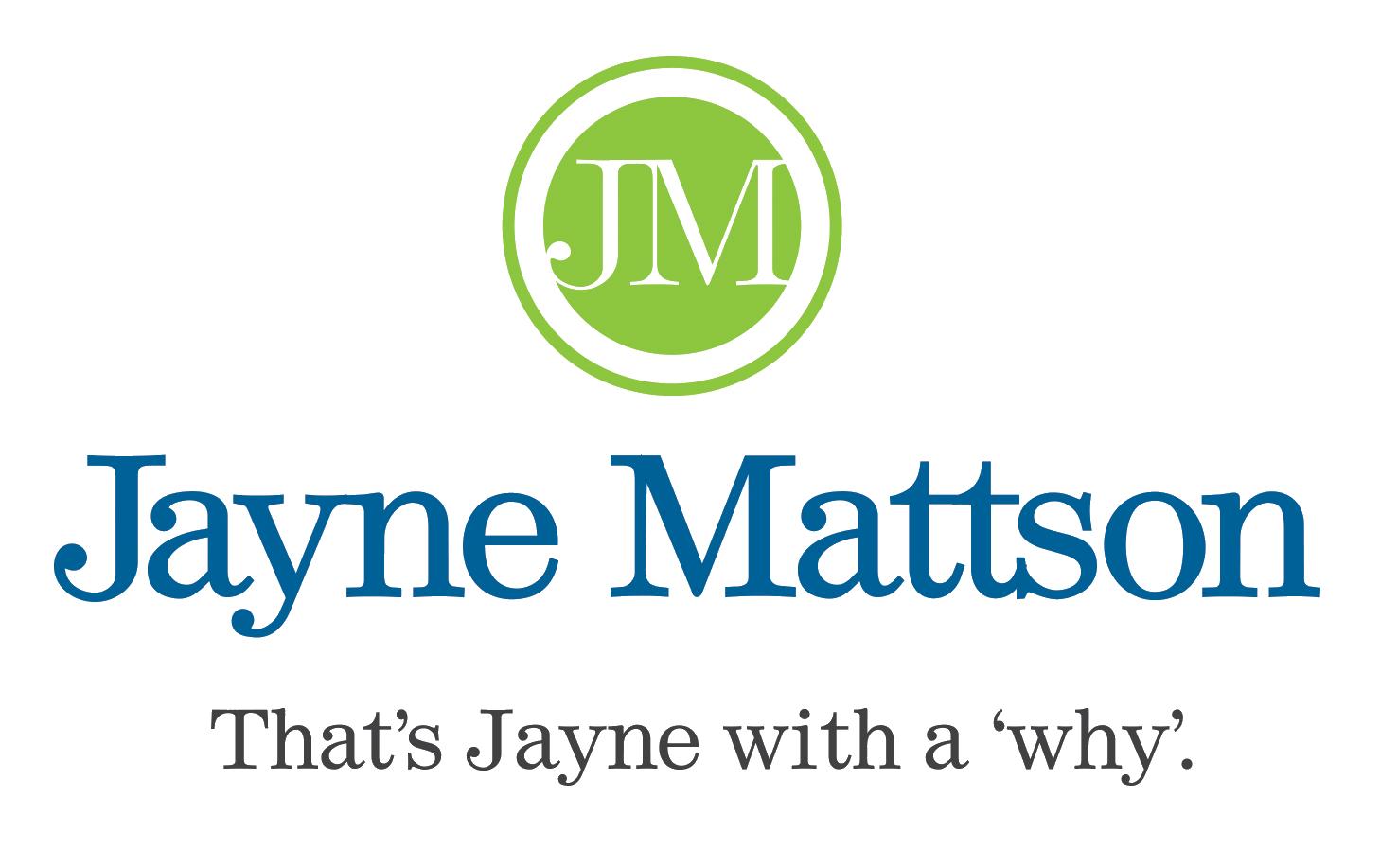 Jayne Mattson - Jayne Mattson Logo-0001