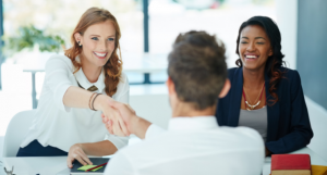 How to leave a great first impression